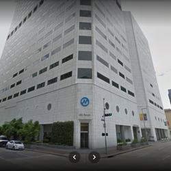Houston Station Building