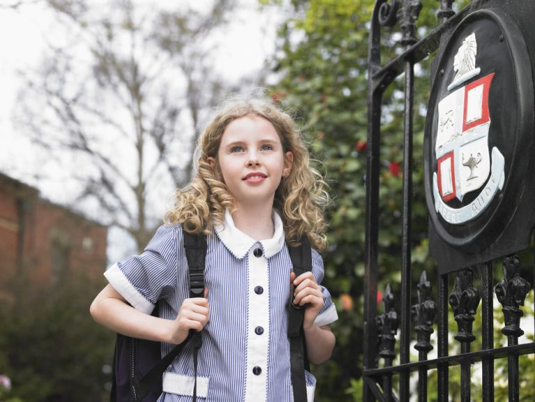 Private School Students for Learning Disabilities