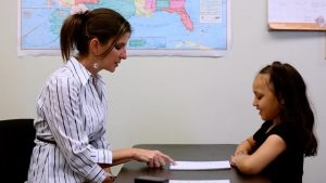 Speech Therapists Houston
